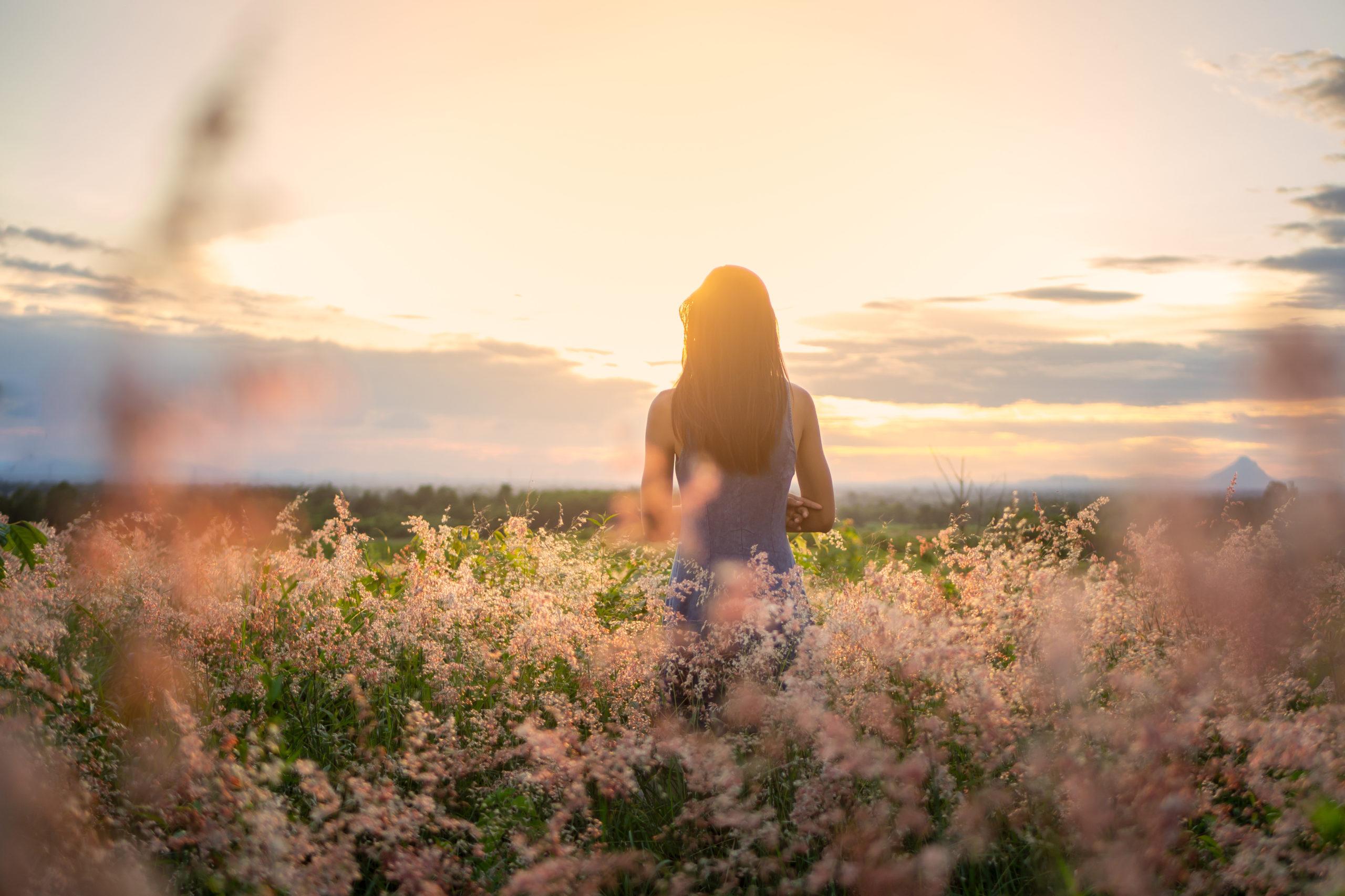 «Eg har mykje meir glede og latter i kvardagen, fokus på kva eg kan gjera og kva eg ønsker å gjera.»