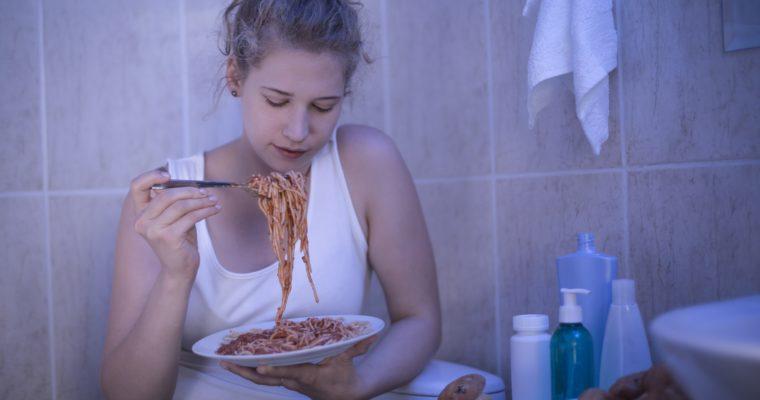 Problemer med å gå ned i vekt er et emosjonelt problem, del 2
