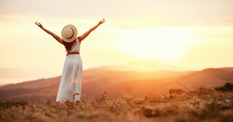 «Jeg har funnet frem til en hverdag jeg kan nyte livet ut»